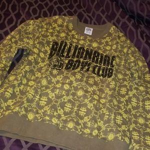 Billionaire Boys Club Sweatshirt size xxl